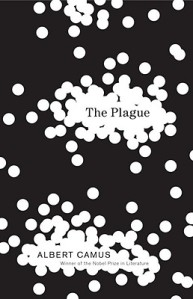 These dots apparently represent plague.